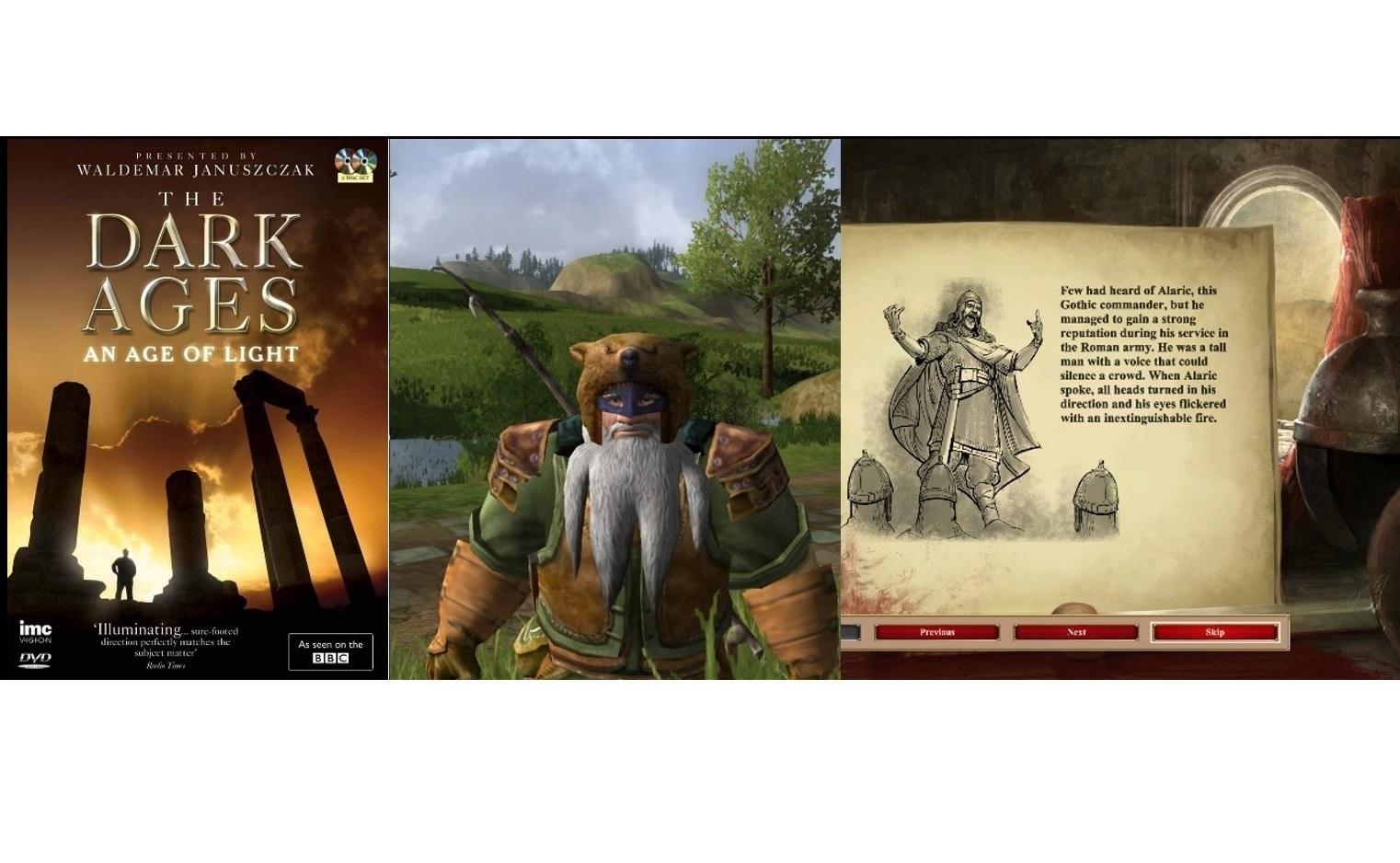 100 Blog Medieval media whited2