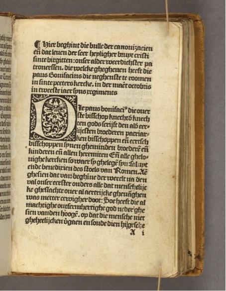 Fig 4 Papal bull