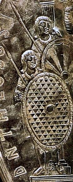 Theodosius Bodyguard