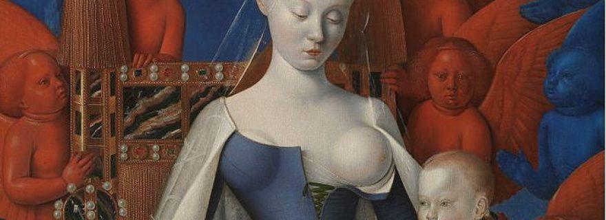 Neomediëvismen. Moeder Maria in postmoderne kunst en populaire cultuur