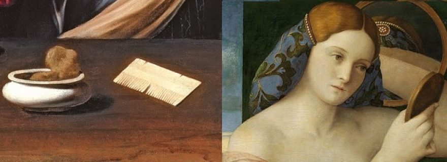 Makeup and female beauty standards in Renaissance Italy