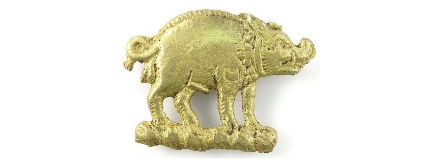 The boar who would be king: Royal boar prophecies in medieval England