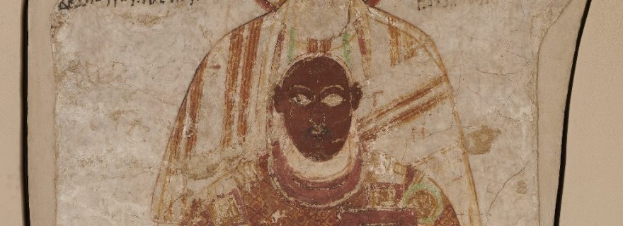 The cathedral of Faras: Rediscovering the submerged Nubian 'site of remembrance'