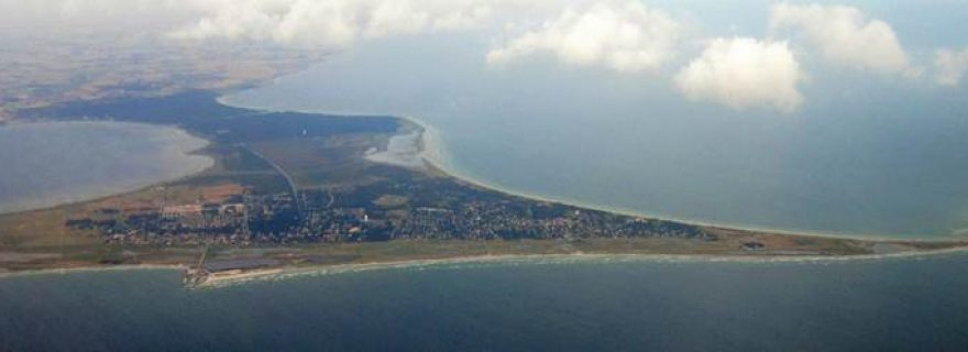 Zuiderzeesteden aan de Oostzee. Vitten en voogden op Schonen
