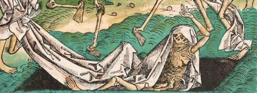 Poltergeist pranks: More tales about the supernatural in medieval Italy