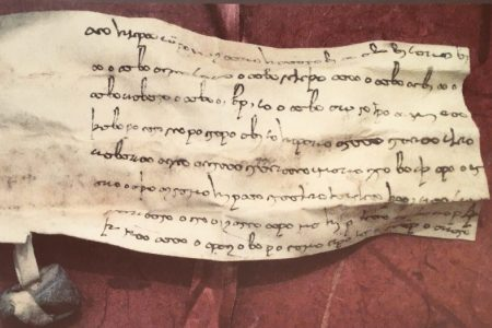 Women in Late Antique Bactrian Documents