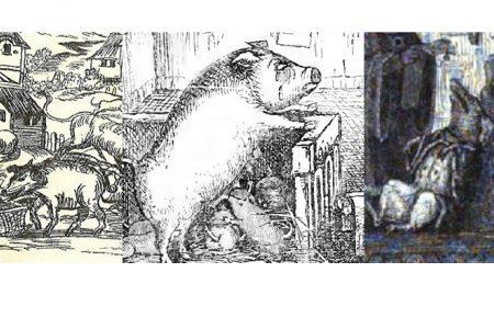 Homicidal Hogs: Murderous Pigs on Trial in Medieval France