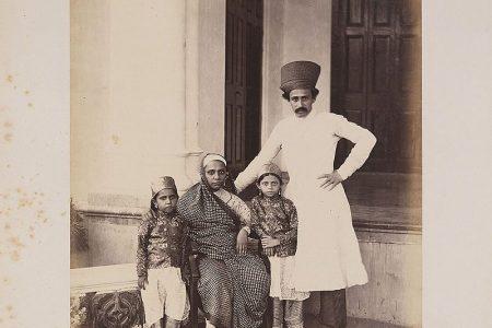 Imagining Zoroaster's Domestic Life