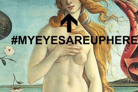 """""""A pair of apples fashioned in ivory"""":         Female breasts and the male gaze in Renaissance Italy"""