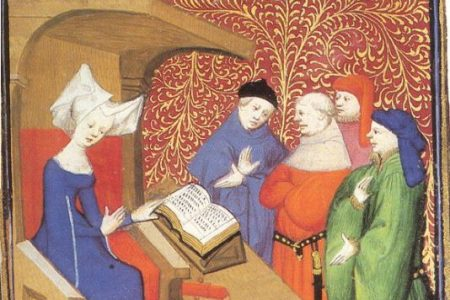 Did Medieval Women Have 'Agency?' Or was it 'All About the Patriarchy'? Examples from Medieval Spain
