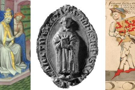 Antiheld. De Utrechtse gekozen bisschop Jan van Nassau (1267-1290)
