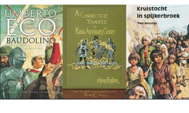 100 Blog Medieval books whited2