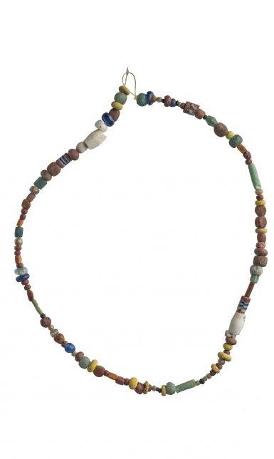 Merovingian beads 2c
