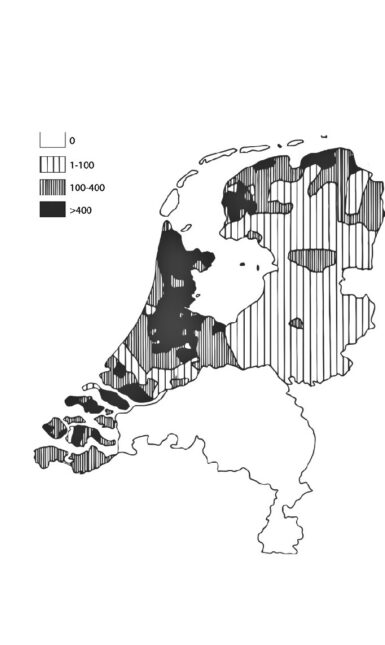 Netherlands mosquito medieval malaria 4