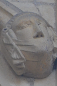 LMB Beverley Facemask